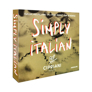 Simply Italian by Cipriani