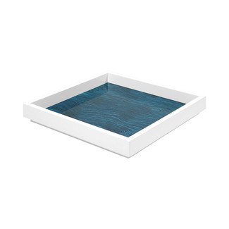 Aura Lacquer Cocktail Tray