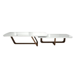Belvedere Nested Coffee Tables