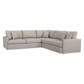 Allure L-Shaped Sectional