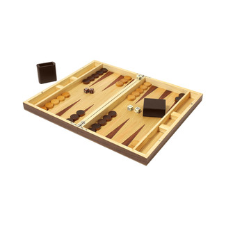 Collector's Edition Backgammon