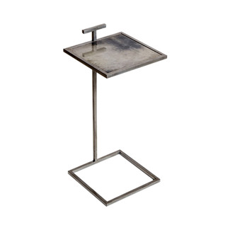 Soren Square Drink Table