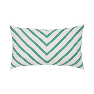 Corfu Lumbar Accent Pillow
