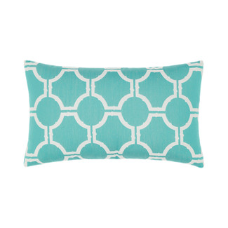Aruba Gate Lumbar Accent Pillow
