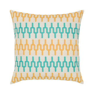 Aruba Path Accent Pillow