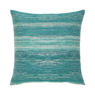 Texture Lagoon Accent Pillow