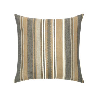 Grigio Stripe Accent Pillow