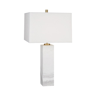 Canaan Rectangular Table Lamp