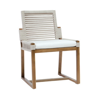 San Martin Outdoor Side Chair