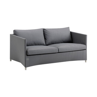 Diamond 2 Seater Lounge Sofa