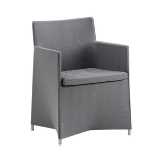Diamond Armchair