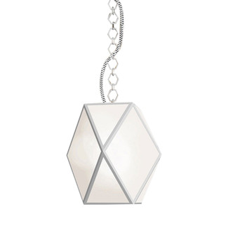Muse Outdoor Pendant Lamp - Medium