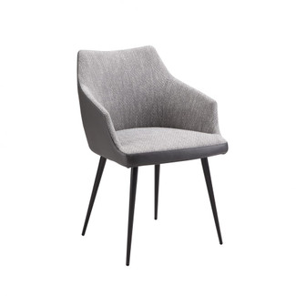 Beckett Grey Dining Chair