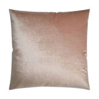 Mixology Accent Pillow - Blush