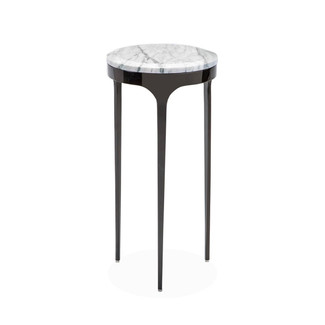 Camilla Marble Drink Table