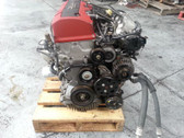 HONDA S2000 AP1 MANUAL ENGINE AND TRANSMISSION CONVERSION