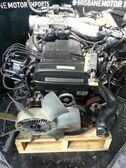 LEXUS GS300 2JZ-GE ENGINE