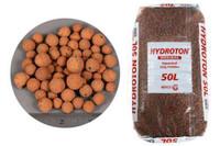 Hydroton Original 25 Liter Plt