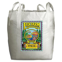FoxFarm Ocean Forest Potting Soil Tote 55 Cu Ft FL, IN, MO Label 2/Plt