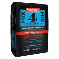 Sunshine Mix # 4 w/ Mycorrhizae 3.0 cu ft 35