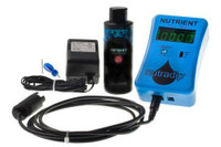 Future Harvest Nutradip Nutrient Meter EC Dual Power AC DC