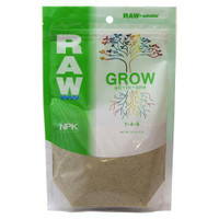 RAW Grow 25 lb Cs