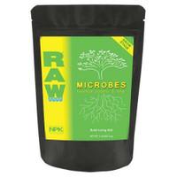 RAW Microbes Grow Stage 8 oz Cs