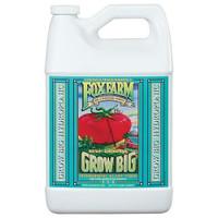 FoxFarm Grow Big Hydroponic Gallon 4/Cs