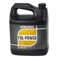 BioAg Ful-Power 2.5 Gallon Cs