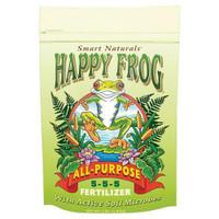 FoxFarm Happy Frog All Purpose Fertilizer 4 lb 12/Cs