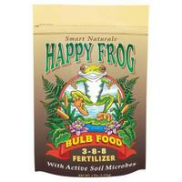 FoxFarm Happy Frog Bulb Food Fertilizer 4 lb 12/Cs
