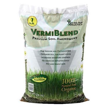 Vermicrop VermiBlend Soil Amendment 1 cu ft 55