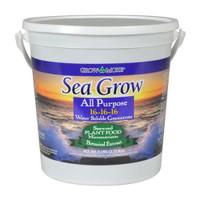 Grow More Sea Grow All Purpose 5 lb Cs