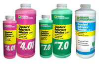 GH pH 4.01 Calibration Solution 8 oz Cs