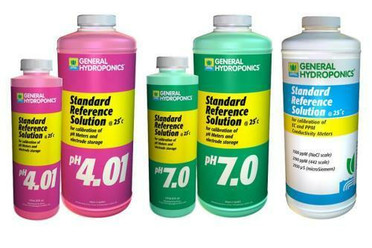 GH pH 7.01 Calibration Solution 8 oz Cs