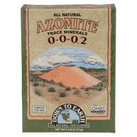 Down To Earth Azomite SR Powder - 6 lb Cs