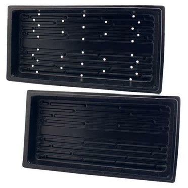 Super Sprouter Propagation Tray 10 x 20 w/ Holes Cs
