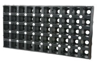 Super Sprouter 50 Cell Square Plug Tray Insert 70