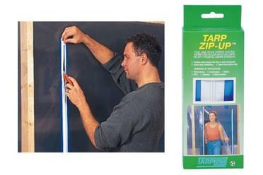 Tarp Zip-Up Cs