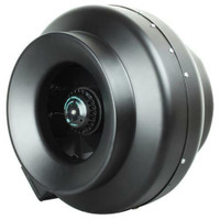 Hurricane Inline Fan 4 in 171 CFM