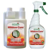 SaferGro Mildew Cure Quart Cs