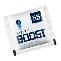 Integra Integra Boost 4g Humidiccant, 55percent, 600 Pack