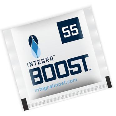 Integra Integra Boost 8g Humidiccant, 55percent, 300 Pack