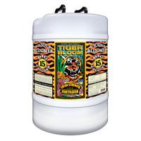 FoxFarm FoxFarm Tiger Bloom Liquid Plant Food, 15 gal