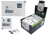 Integra Boost 8g Humidiccant 55percent 144/Pack