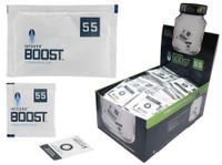 Integra Boost 8g Humidiccant Bulk 55percent 300/Pack