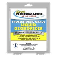 Star Brite Performacide Professional Liquid Deodorizer 3/Pack Gallon Refill Kit 6/Cs