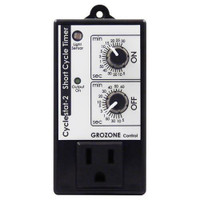 Grozone Control CY2 Short Period Cyclestat w/ Day/Night Sensor