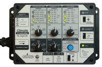 Grozone Control SCC1 Temperature, Humidity, and CO2 Controller - Simple One Series