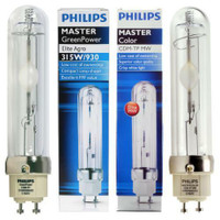 Philips Master Color CDM Lamp 315 Watt Elite MW 4200K Blue Cs